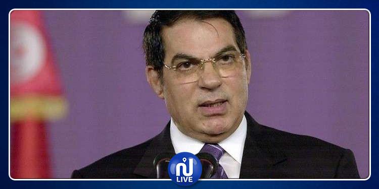لأول مرة منذ 2011: بن علي يصدر رسالة للـرد على بعض السياسيين