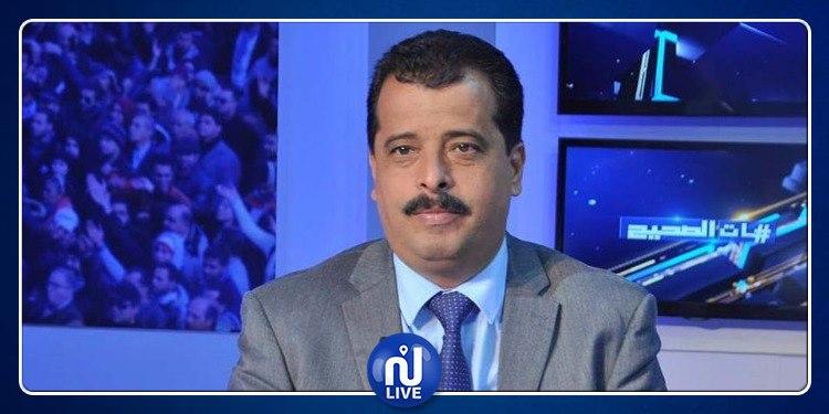 عماد الخصخوصي: المجلس الأعلى للقضاء سيجتمع في هذه الحالة