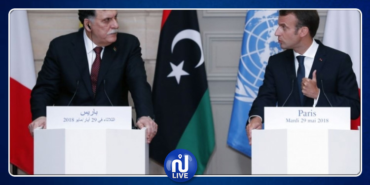 ليبيا: حكومة الوفاق الوطني توقف التعامل مع 40 شركة أجنبية بينها توتال الفرنسية