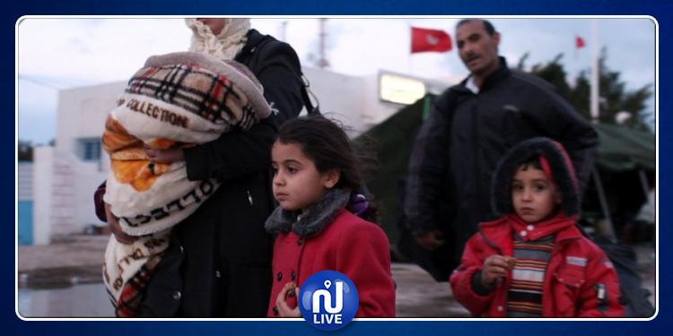 تطاوين تستعدّ لاستقبال محتمل للاجئين الليبيين