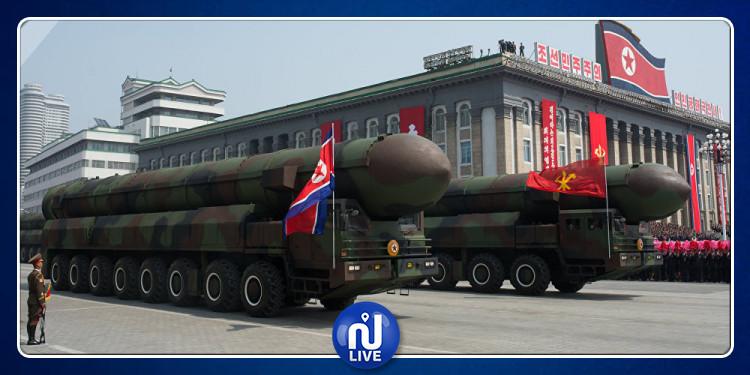 ترامب: تجارب كوريا الشمالية الصاروخية أشياء عادية جدّا