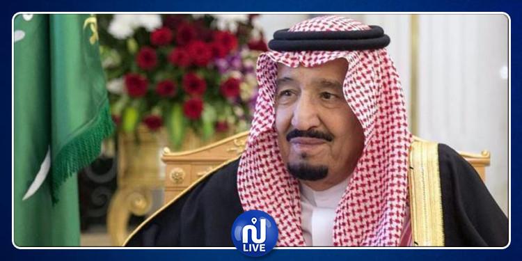ملك السعودية يدعو إلى عقد قمة عربية طارئة الشهر الجاري