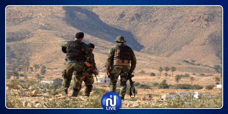 إحباط مخطط إرهابي خطير في القصرين