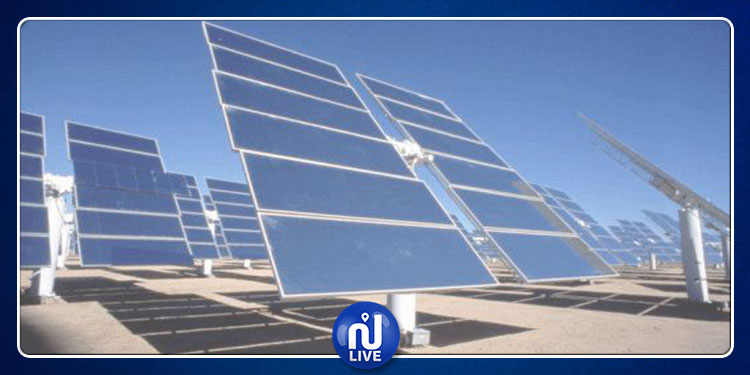 رسميا: محطة توليد الكهرباء من الطاقة الشمسية بتوزر تدخل حيز الاستغلال هذا الصّيف