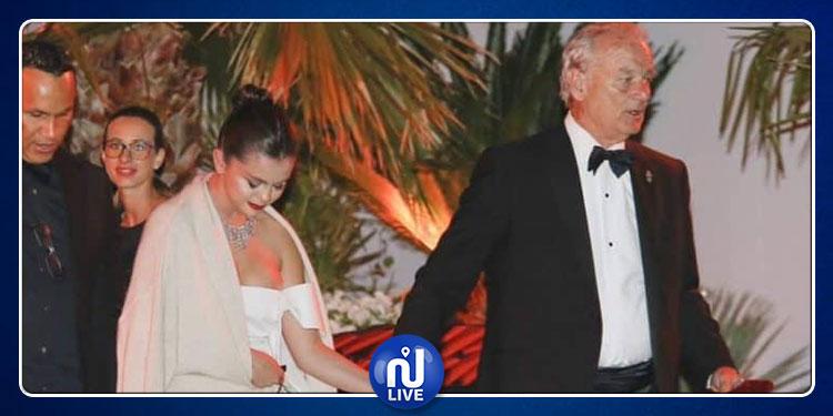 سيلينا غوميز تعلن زواجها من رجل يكبرها بـ42 عاما! (صور)