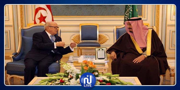رئيس الجمهورية يصل مكة للمشاركة في القمة العربية