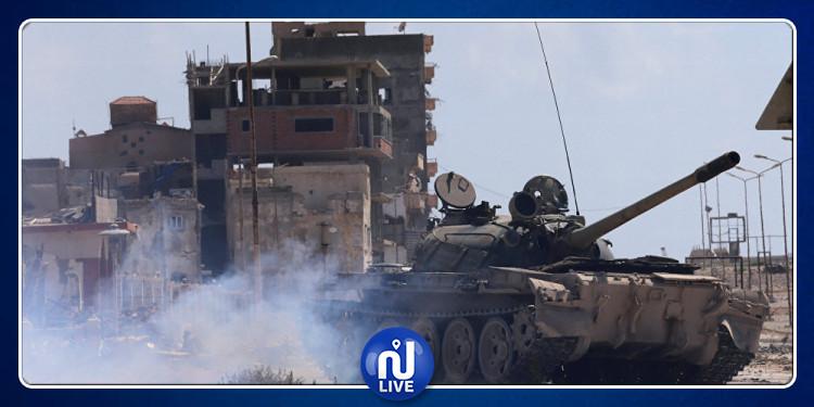 ليبيا: مجلس الأمن يدعو إلى وقف لإطلاق النار