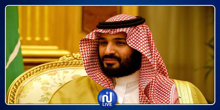 محمد بن سلمان يتّهم إيران باستهداف ناقلات النفط