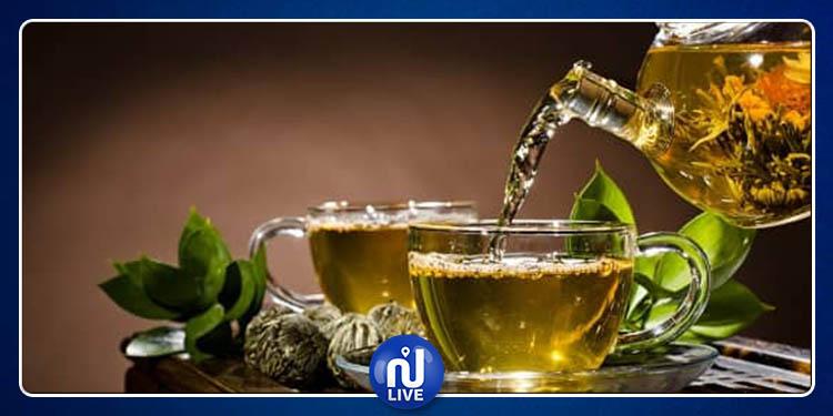 شرب هذه الأنواع من الشاي قبل النوم يساعدكِ على إنقاص وزنكِ!