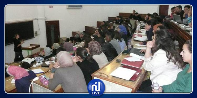 تونس الثانية عالميا على مستوى نسبة الإناث خريجات الشعب العلمية في التعليم العالي