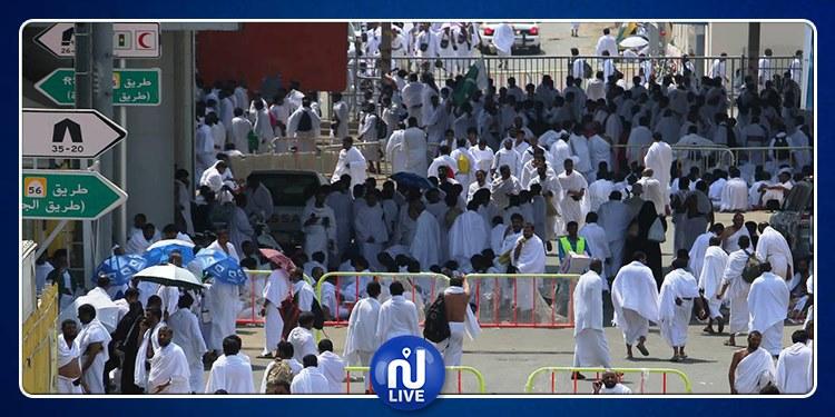 نصيب السعودية من الحج هذا العام