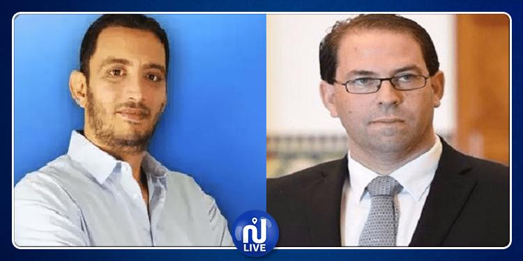 ياسين العياري: ''مشكلتهم أنهم لايريدون أن يربح الانتخابات غيرهم''