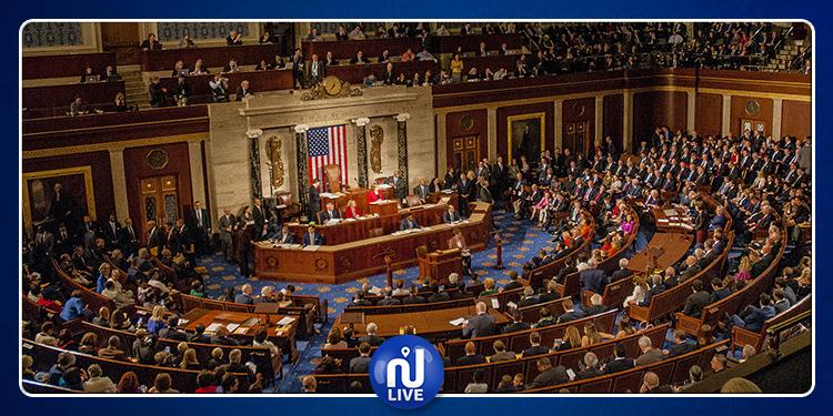 الولايات المتحدة: الكونغرس يدين الهجومين الإرهابيين في تونس