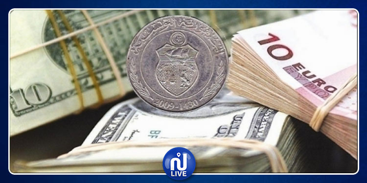المرصد الوطني للاقتصاد: تراجع قيمة الدينار تسبب في مضاعفة الدين العمومي