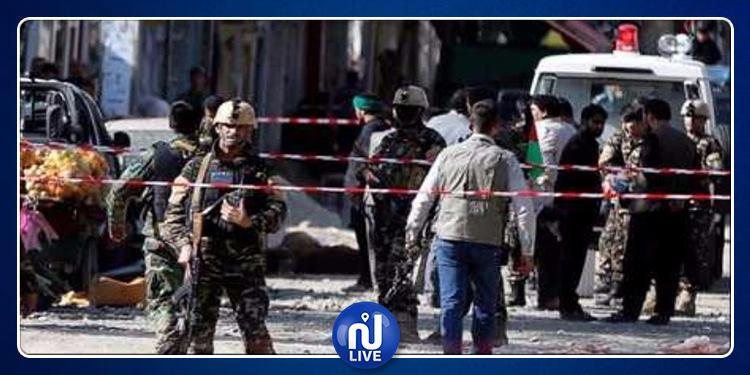 حركة طالبان تقتل 8 من مسؤولي الانتخابات في أفغانستان