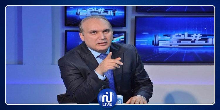 نبيل بفون: تنقيح القانون الانتخابي سيربك عمل هيئة الانتخابات