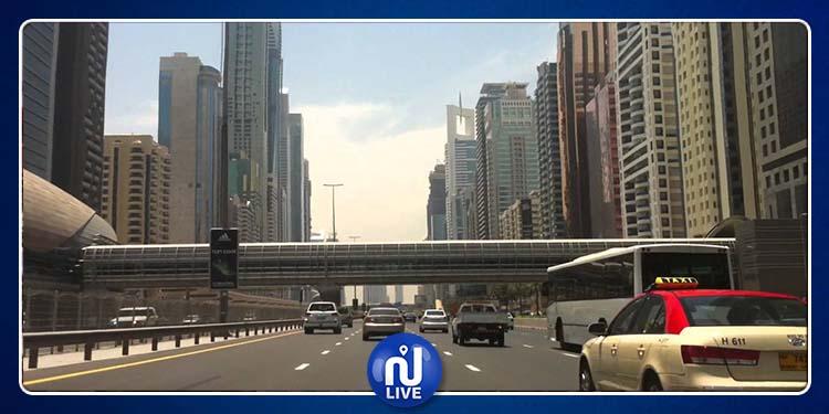 الإمارات: مخالفة تجاوز السرعة تبلغ 816 دولارا أمريكيا