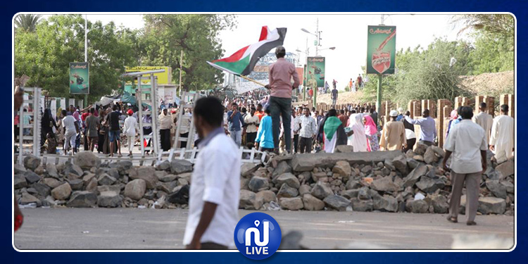 اتحاد الشغل يستنكر ''مجزرة'' السودان