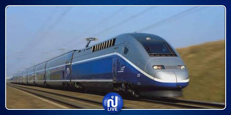 وزير النقل: ''استغلال الجزء الأول من مشروع القطار السريع لإقليم تونس نهاية الصيف الحالي''