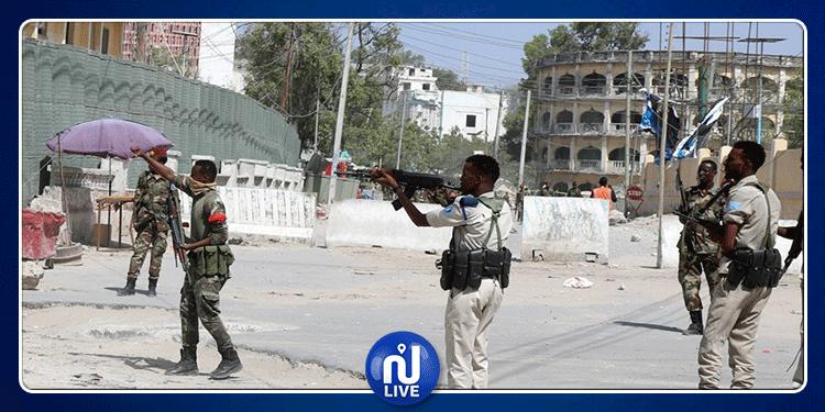 إعدام 9 مدنيين في الصومال