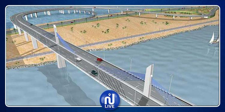 بنزرت: نشر أمر الانتزاع الخاص بالجسر الجديد في الرائد الرسمي