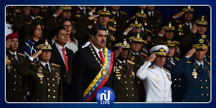 فنزويلا تعلن إفشال محاولة انقلاب