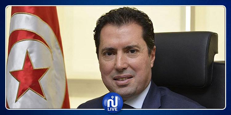 وزير الصناعة: ''يمكن لتونس أن تصبح مركزا تكنولوجيا هاما بفضل موقعها الجغرافي''