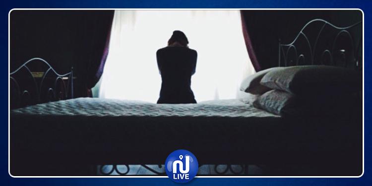 دراسة: 40 % من التونسيين يشعرون باكتئاب دائم
