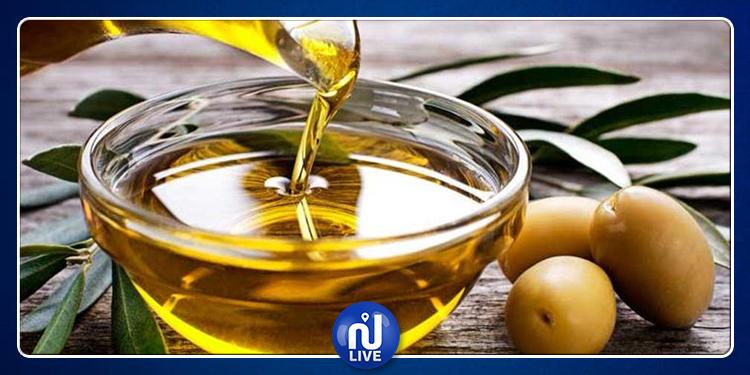 صادرات زيت الزيتون تبلغ 973 مليون دينار
