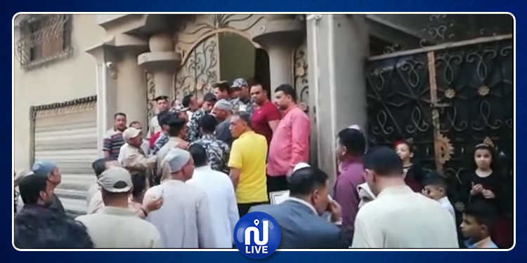 محمد صلاح يمنع  من الخروج من المنزل لأداء صلاة العيد!