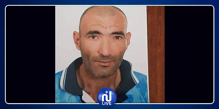 غمراسن: مكافأة بقيمة 3000 دينار لمن يجد كمال معـرف المفقود