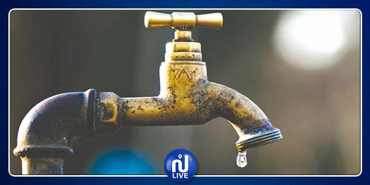 تطاوين: انقطاعات متواترة ومطولة للتزويد بالمياه الصالحة للشرب