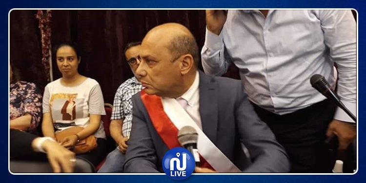 محمد إقبال خالد رئيسا جديدا لبلدية سوسة