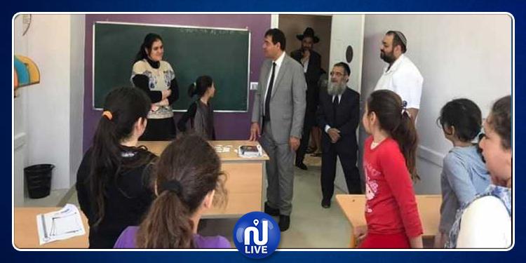 نقابة التعليم الأساسي تعلّق على افتتاح مدرسة يهودية للبنات بجربة