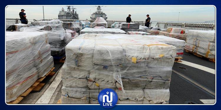 الأمم المتحدة: إنتاج الكوكايين بلغ مستويات قياسية