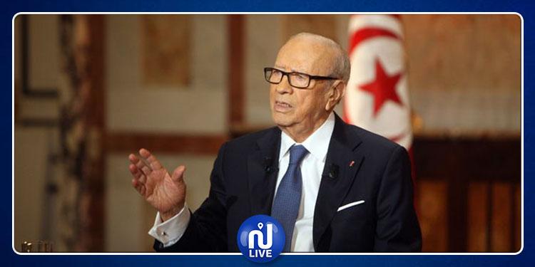 رئيس الجمهورية: تنقيحات القانون الانتخابي ستفرض على الهيئة جهودا إضافية لم تكن من أنظارها