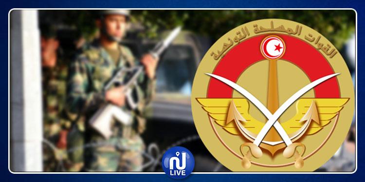 تدشين المركز العسكري للتأمين النفسي بالقاعدة العسكريّة ببوشوشة