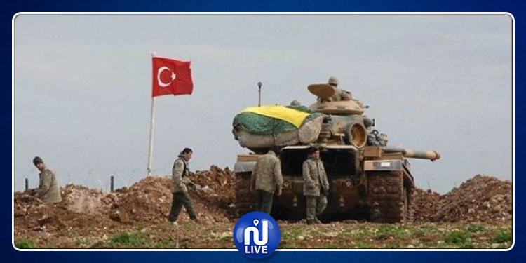 سوريا: هجوم مسلّح على جنود أتراك شمال البلاد