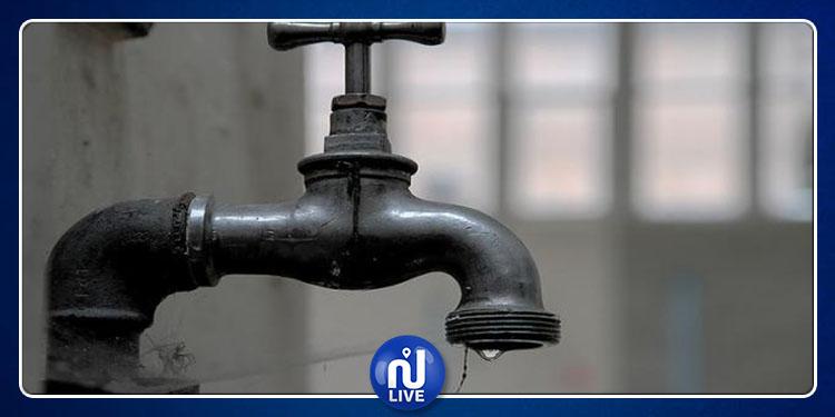 سيدي بوزيد: إجراءات عاجلة لحل مشكل التزود بالماء في الزعافرية