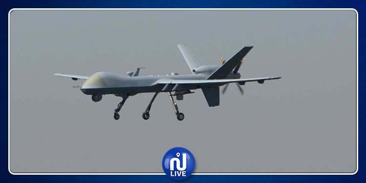 السعودية تعلن إسقاط طائرة تابعة للحوثيين