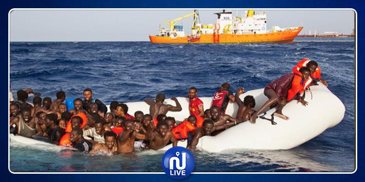 دعوى قضائية ضدّ الاتحاد الأوروبي بسبب مقتل آلاف المهاجرين بالمتوسّط
