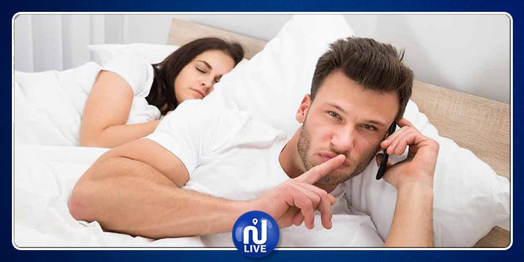 دراسة تكشف عن أكثر المهن التي يقبل أصحابها على الخيانة!