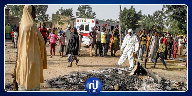 نيجيريا: مقتل 30 شخصا في هجوم لـ''بوكو حرام''