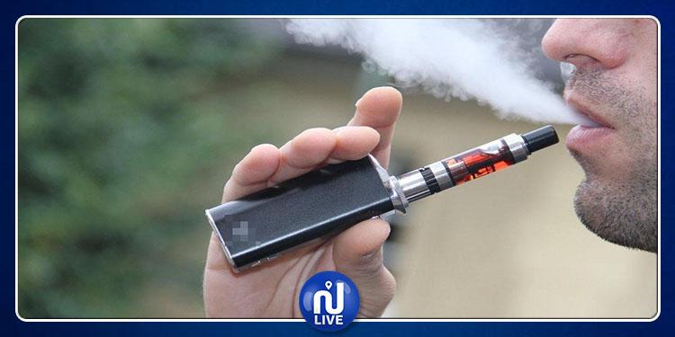 ولاية أمريكية تقرر منع بيع السجائر الالكترونية