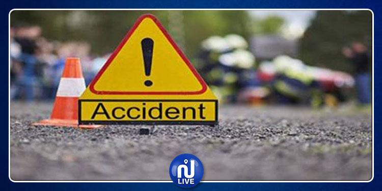 مدنين: ثلاثة قتلى في حادث مرور