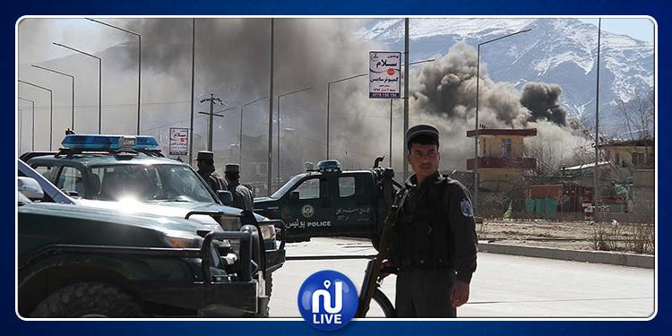 أفغانستان: مقتل 34 مدنيا في انفجار قنبلة