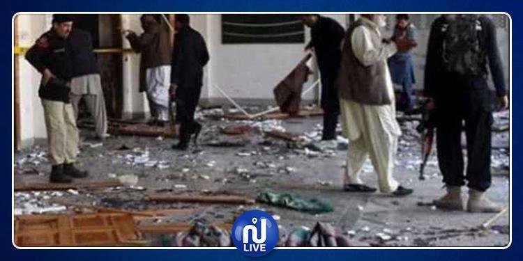 قتلى وجرحى في تفجير مسجد أفغاني