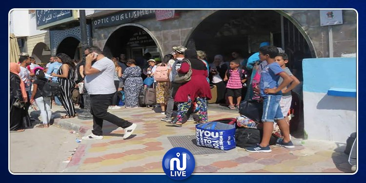 منوبة: انطلاق المصيف الجهوي لفائدة 100 طفل من العائلات المعوزة