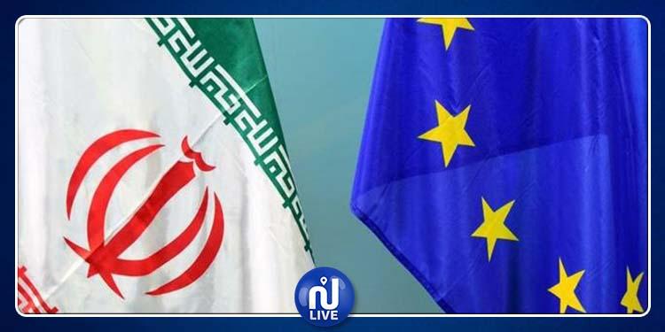 الاتحاد الأوروبي: تجاوزات إيران غير خطيرة إلى حدّ الآن