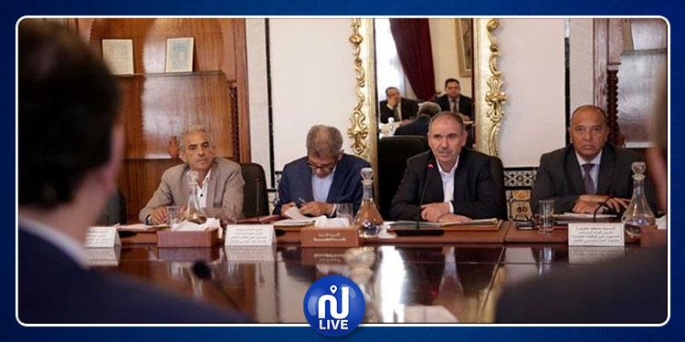 اليوم: مفاوضات اجتماعية جديدة بين الحكومة واتحاد الشغل